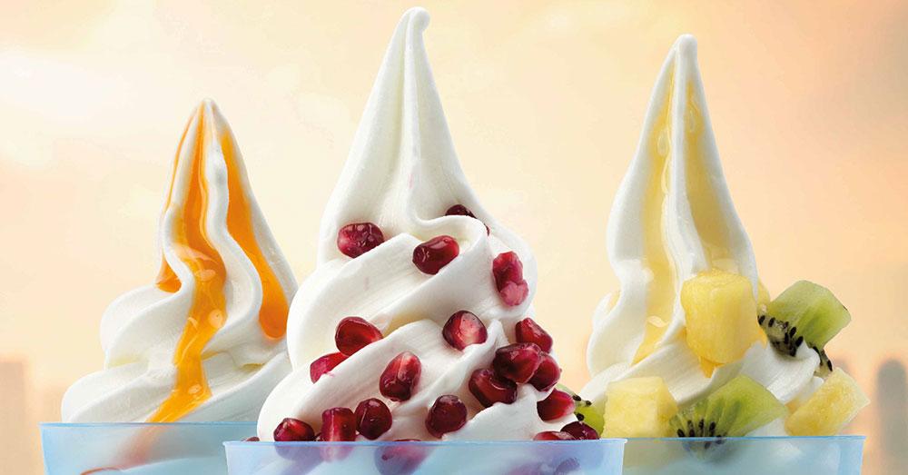 Yogorino: il Frozen Yogurt e non solo
