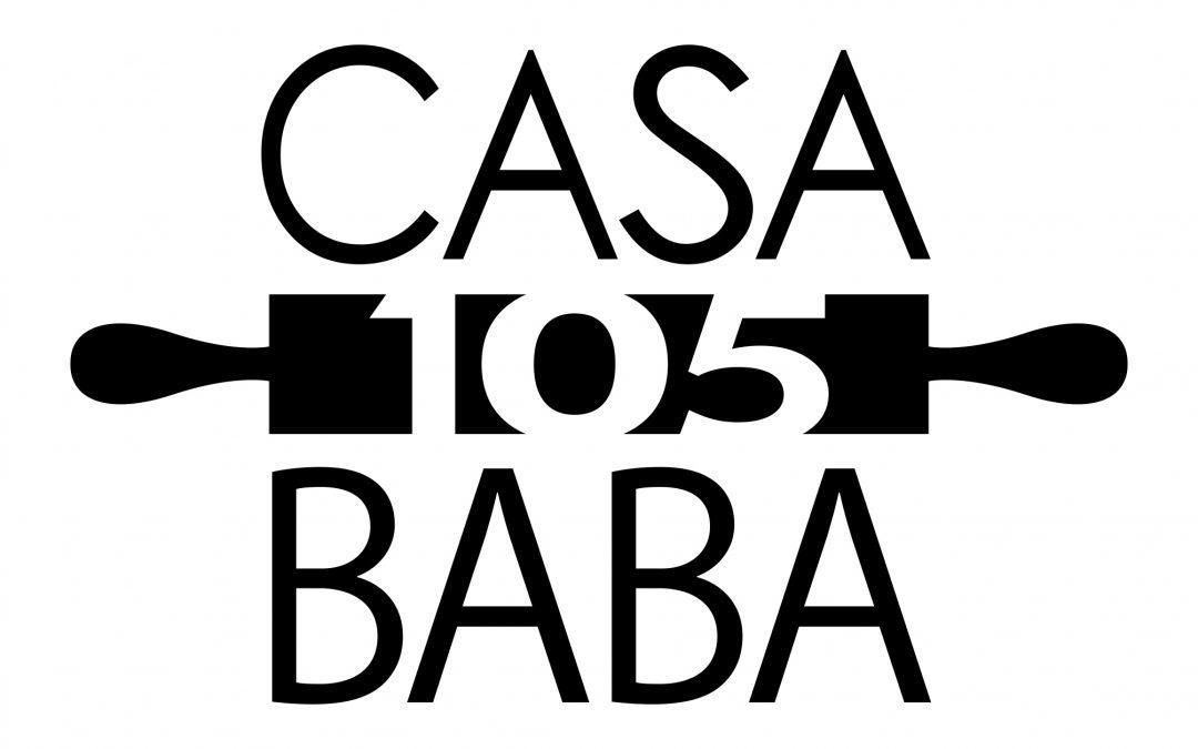 CasaBaBa105: In cucina con voi