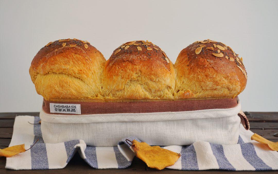 In cucina con CasaBaBa105: Pumpkin Bread